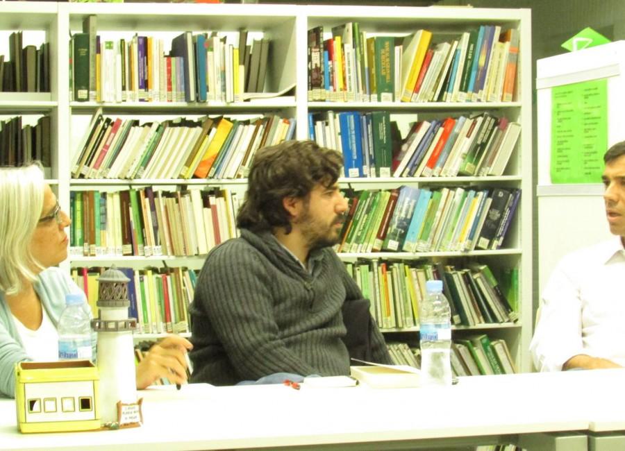 Concesión del II Premio Playa de Ákaba de narrativa