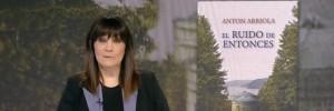"""""""El Ruido de Entonces"""" entrevista emitida en el Teleberri de Euskal Telebista"""